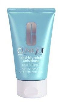 Clinique Anti-Blemish Solutions żel oczyszczający przeciw niedoskonałościom skóry 125 ml