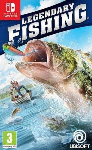Legendary Fishing NS