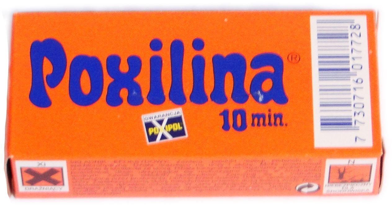 Klej Poxilina 250g