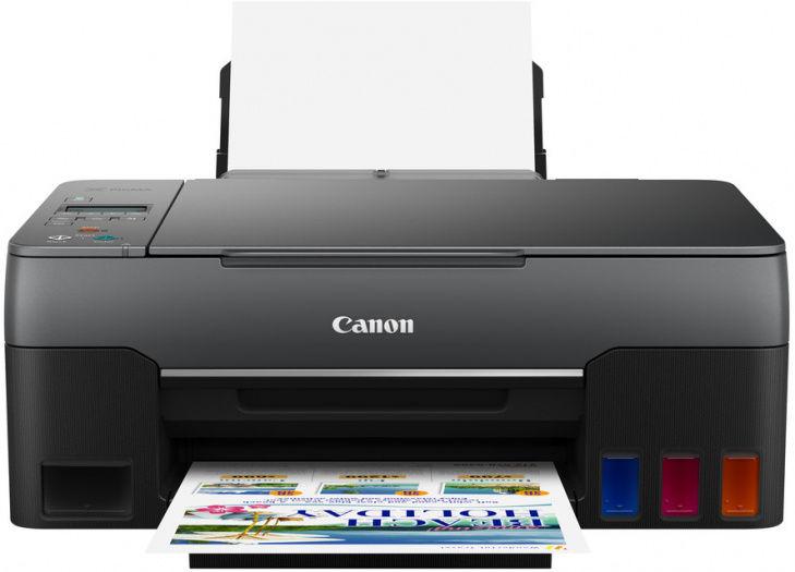 Canon G3460 ### 3 lata gwarancji ### Gadżety Canon ### Eksploatacja -10% ### Negocjuj Cenę ### Raty ### Szybkie Płatności