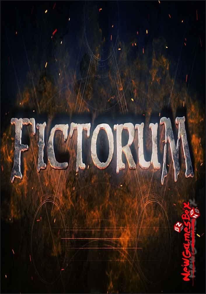 Fictorum (PC) klucz Steam