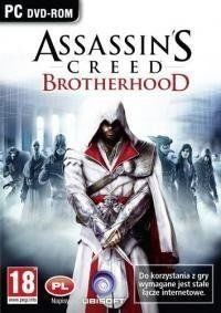 Assassin''s Creed: Brotherhood Deluxe Edition (PC) Klucz Uplay