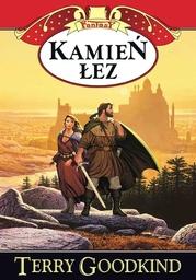 Miecz Prawdy (#2). Kamień Łez - Ebook.