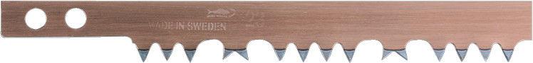 brzeszczot do pił kabłąkowych, ramowych do cięcia drewna mokrego 21'', 530 mm BAHCO [23-21]