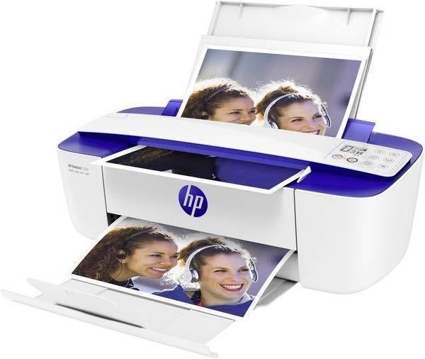 Urządzenie wielofunkcyjne HP DeskJet IA 3760 3 w 1