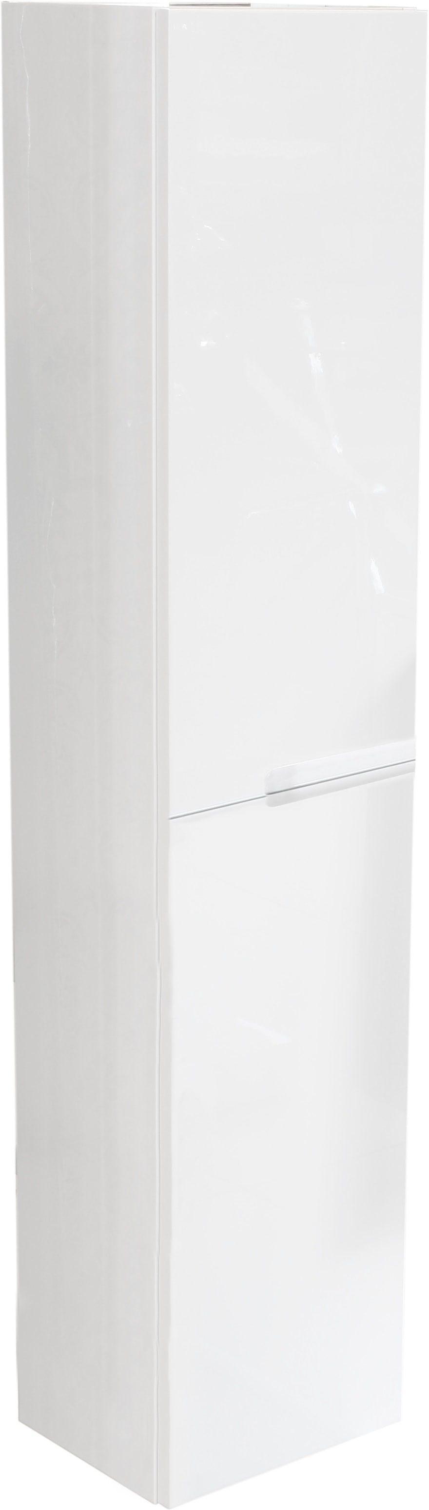 Lavita Floryda słupek wiszący biały 140x30 cm