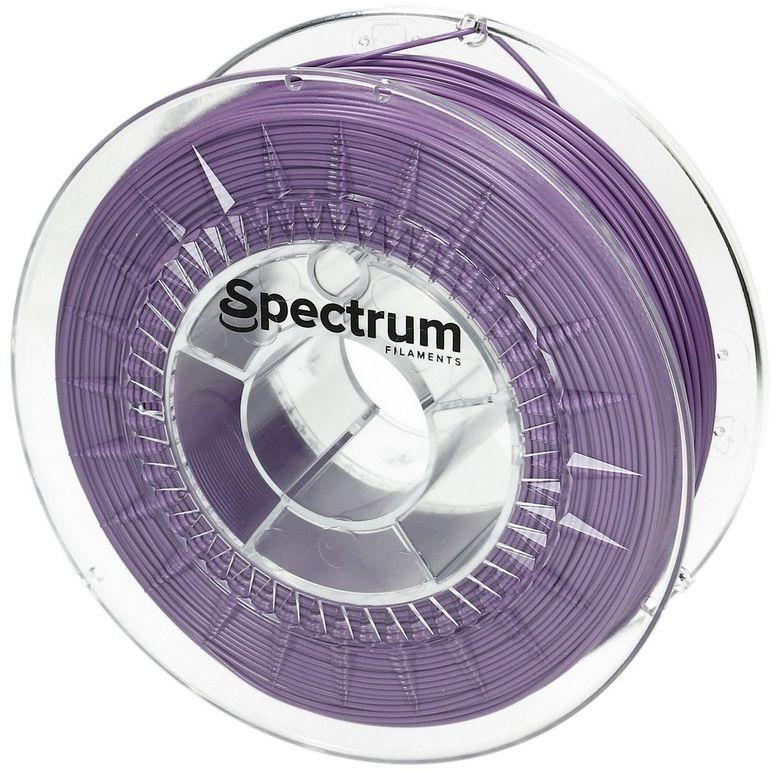 PLA Spectrum 1.75 mm LAVENDER VIOLET - 0.85 Kg