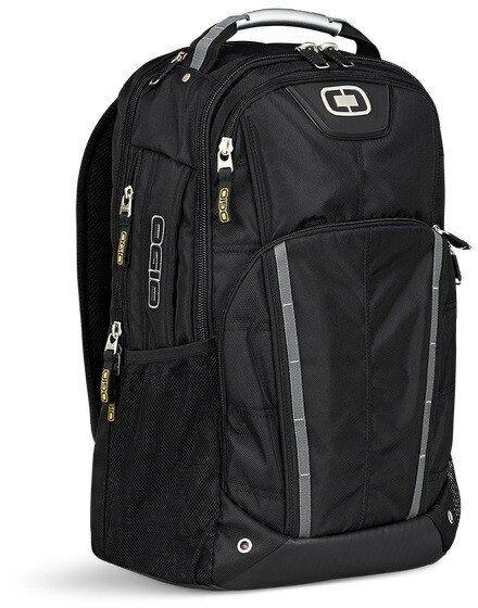 OGIO Plecak AXLE BLACK