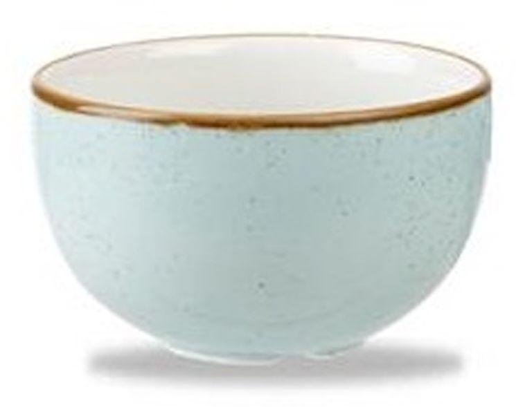 Cukiernica porcelanowa Duck Egg Blue 227 ml