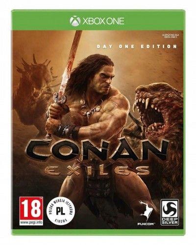 Conan Exiles XOne