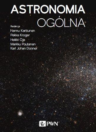 Astronomia ogólna - Ebook.
