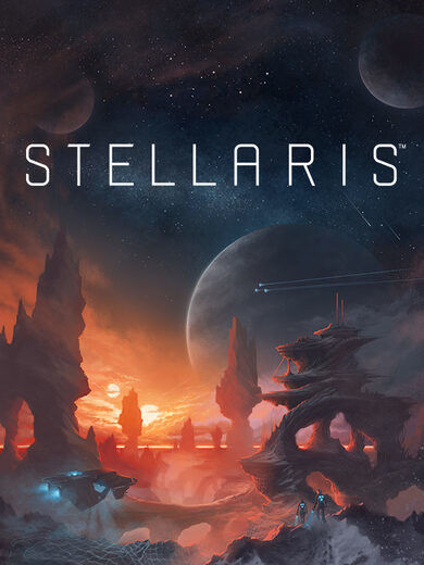 Stellaris PL (Digital - klucz Steam)