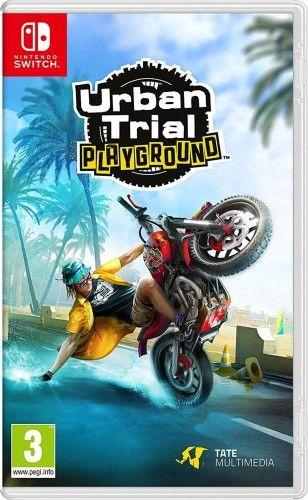 Urban Trial Playground NS