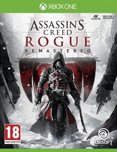Assassin''s Creed Rogue Remastered XOne