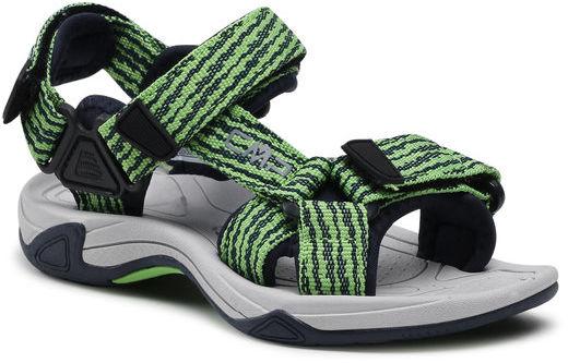 Sandały Kids Hamal Hiking Sandal 38Q9954 Zielony
