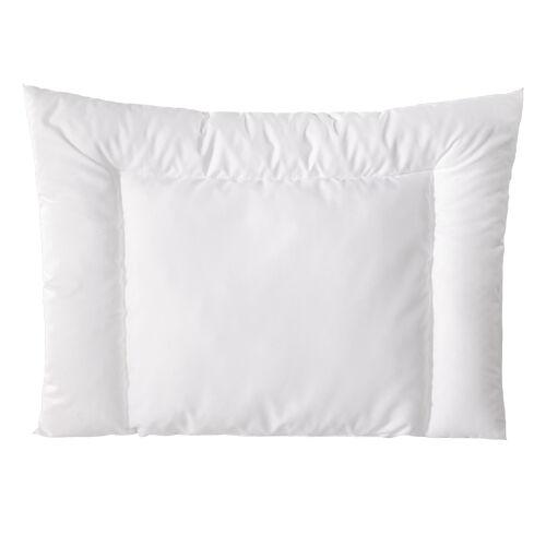 Poduszka dziecięca Medical 40x60 płaska AMW
