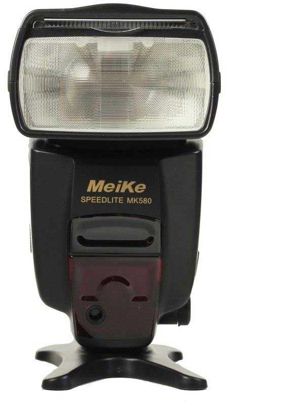 Lampa błyskowa MeiKe MK-580 do Canon