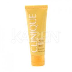 Clinique Sun Sun krem do opalania do twarzy SPF 40 50 ml + do każdego zamówienia upominek.