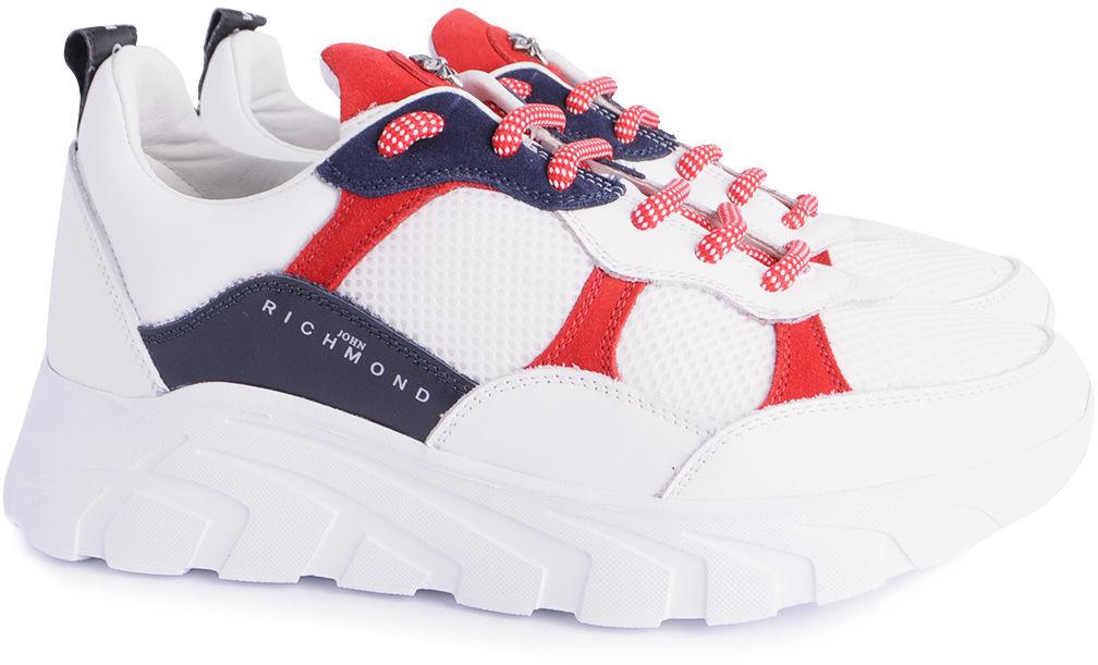 """John Richmond John Richmond Sneakersy """"Sport"""""""