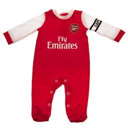 Arsenal Londyn - pajac 74 cm