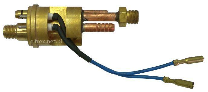 Wtyk kablowy Euro do uchwytu MB 401/501