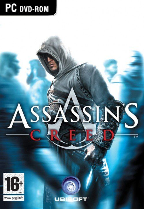 Assassin''s Creed (PC) klucz Uplay