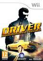 Gra Driver San Francisco (Nintendo Wii)