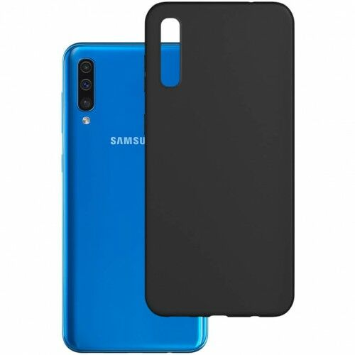 Etui 3mk Matt Case Samsung Galaxy A50, czarne