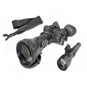 Lornetka noktowizyjna AGM Global Vision Foxbat-LE do nocnych obserwacji, Model - LE6 - NL1i