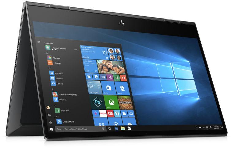 Laptop HP ENVY x360 15-ds0019nn 104G8EAR