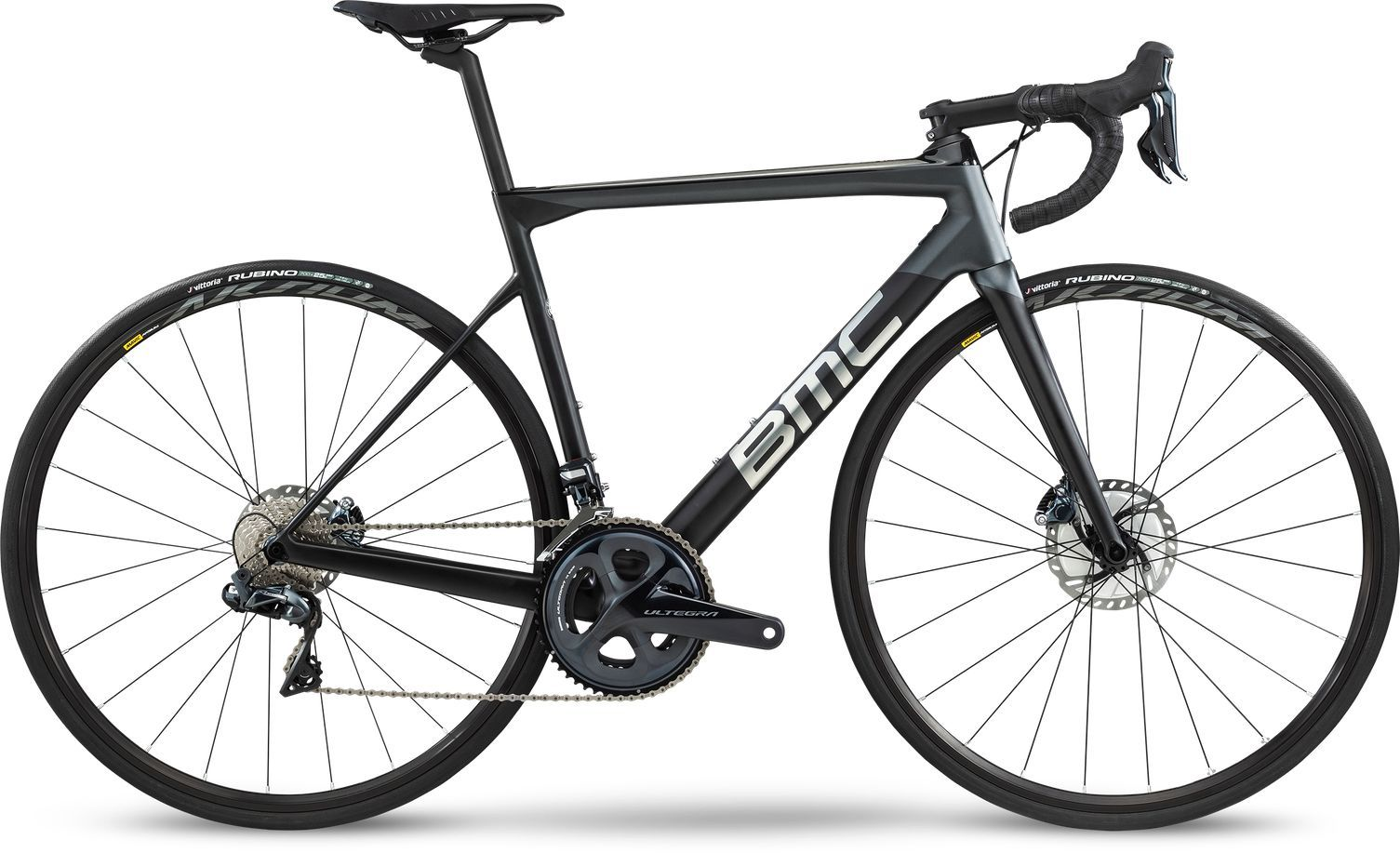 BMC TEAMMACHINE SLR02 DISC TWO 54cm