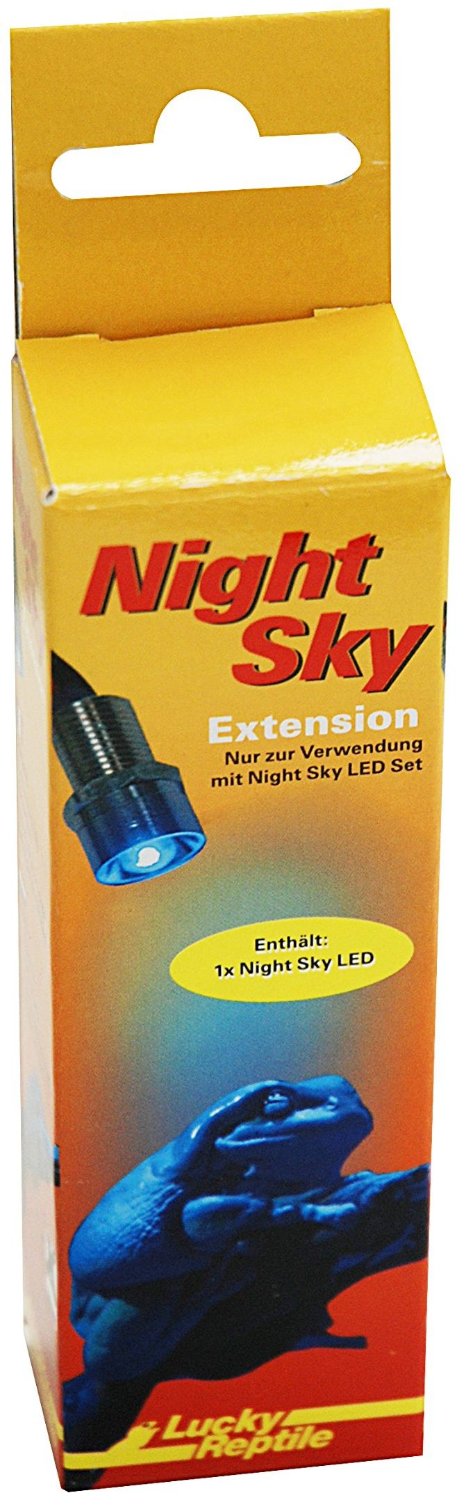 Lucky Reptile NS-2 Night Sky Extension LED