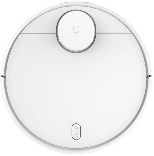 Xiaomi Mi Robot Vacuum Mop Pro (biały) - Raty 20x0% - szybka wysyłka!