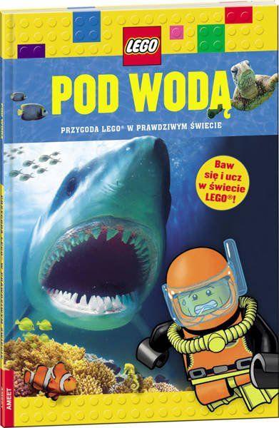 Lego Pod wodą LDJM-1 - Opracowania Zbiorowe