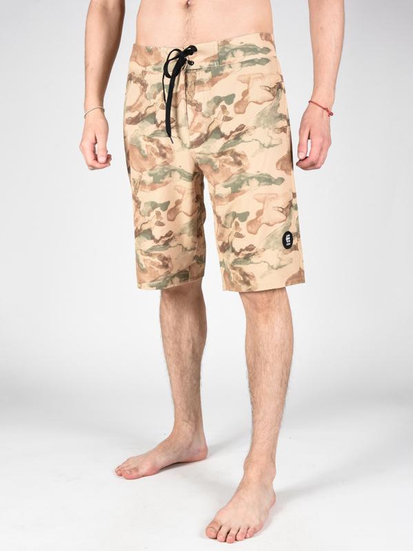 Etnies Scout Board CAMO męskie szorty kąpielowe - 31