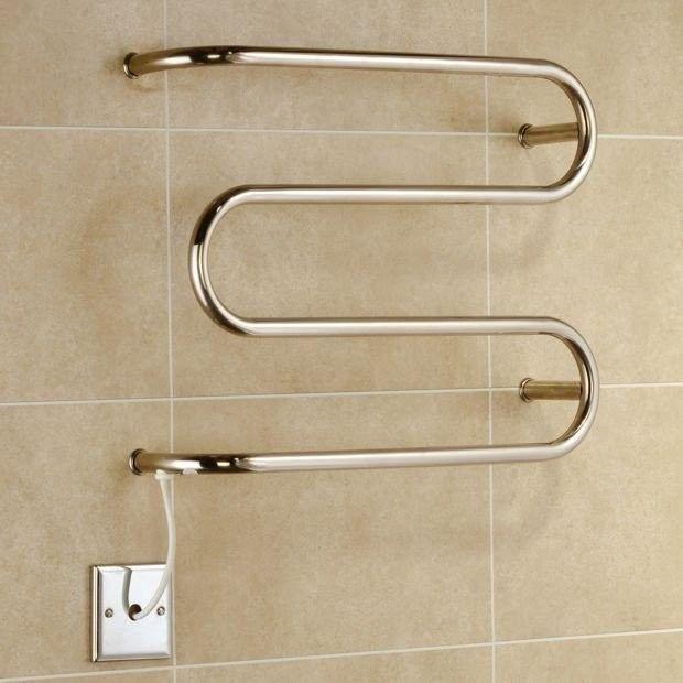 Grzejnik elektryczny whitby 500x380 (elektryczny suchy, suszarka łazienkowa)
