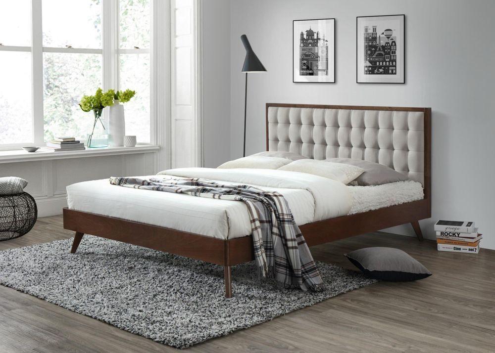 Łóżko Solomo 160 Halmar