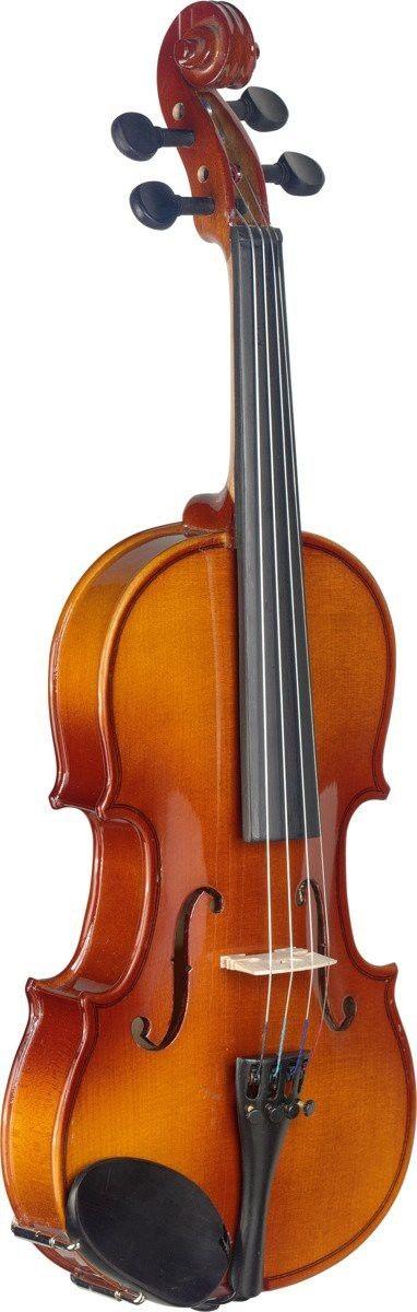 Stagg VL-1/4 - skrzypce z futerałem