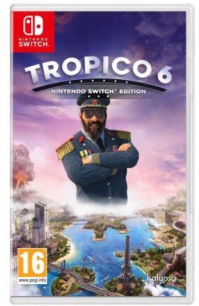 Tropico 6 NS