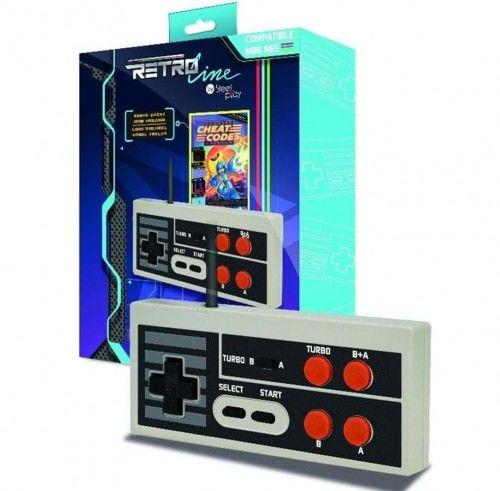 Pad Mini NES