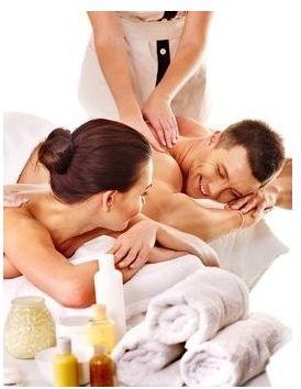 Nauka masażu dla dwojga  Bydgoszcz