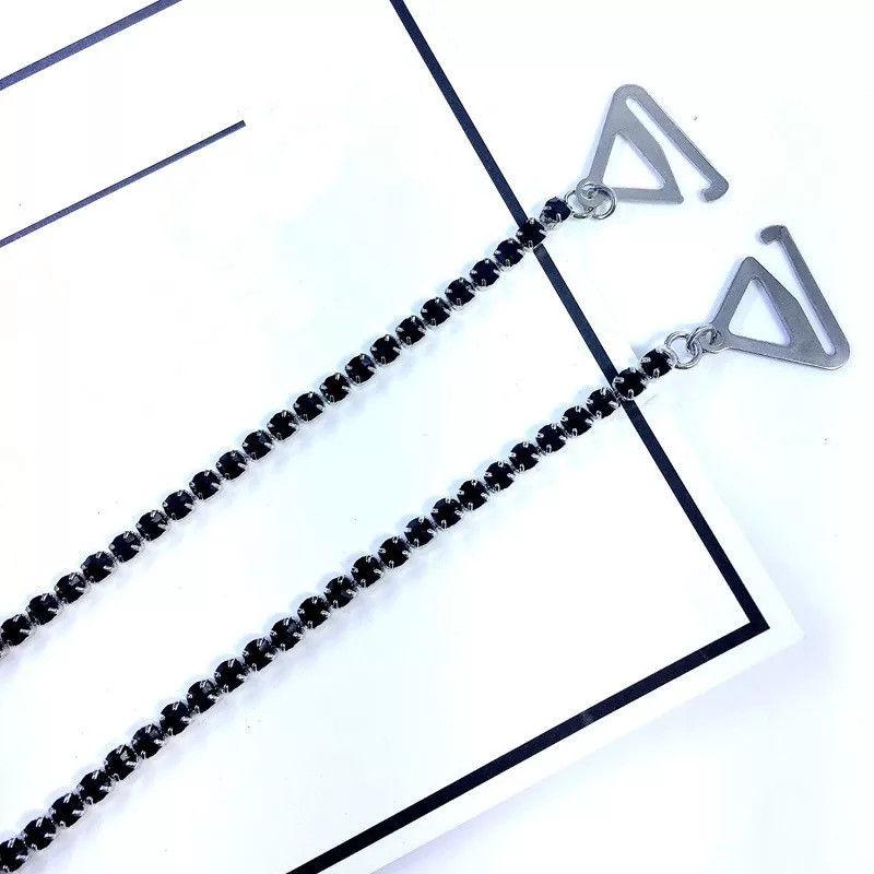 Ozdobne ramiączka do biustonosza cyrkonie BS000857