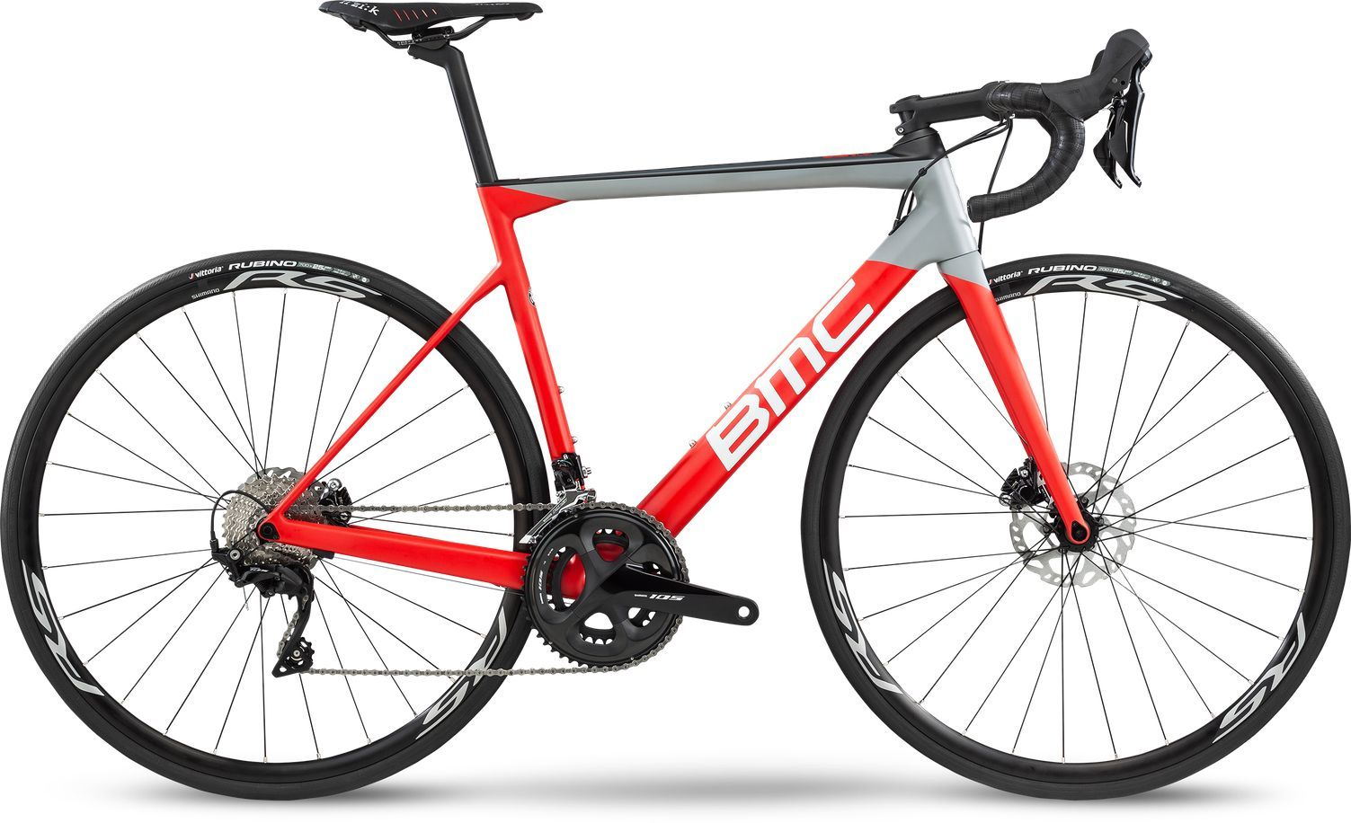BMC TEAMMACHINE SLR02 DISC FOUR 56cm
