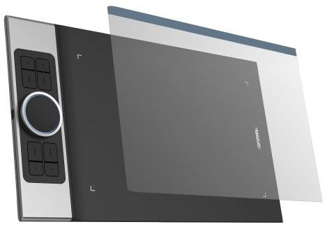 Folia na tablet graficzny XP-Pen Deco Pro S