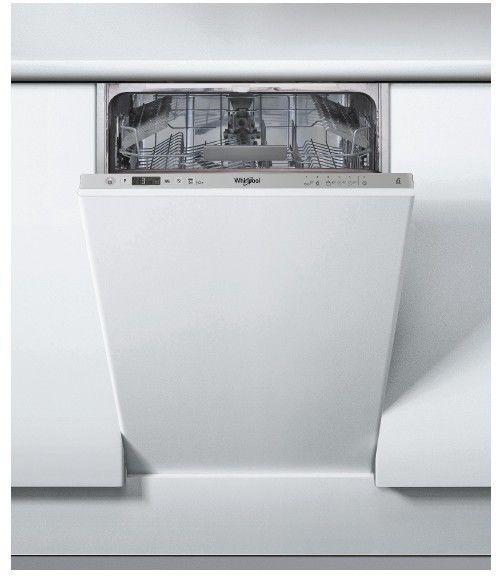 Zmywarka Whirlpool WSIC3M17 I tel. (22) 266 82 20 I Raty 0 % I kto pyta płaci mniej I Płatności online !