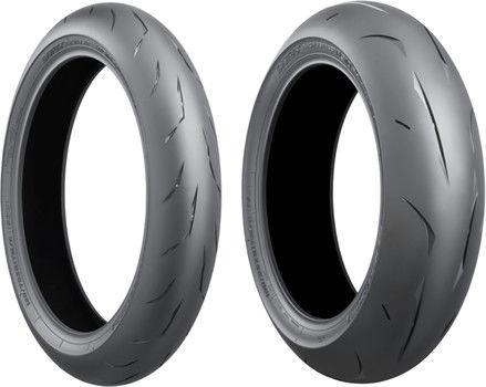 Opona Bridgestone RS10F 110/70R17 54H 2021
