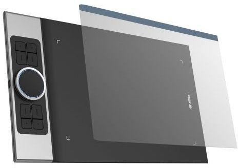 Folia na tablet graficzny XP-Pen Deco Pro M