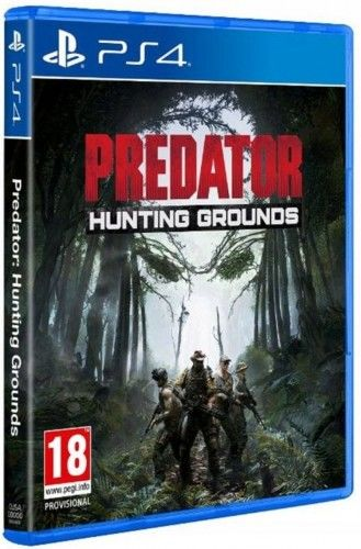 Predator: Hunting Grounds PS4 Używana