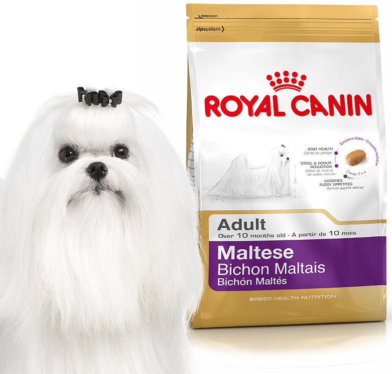 Royal Canin Adult Maltese 2x1,5kg