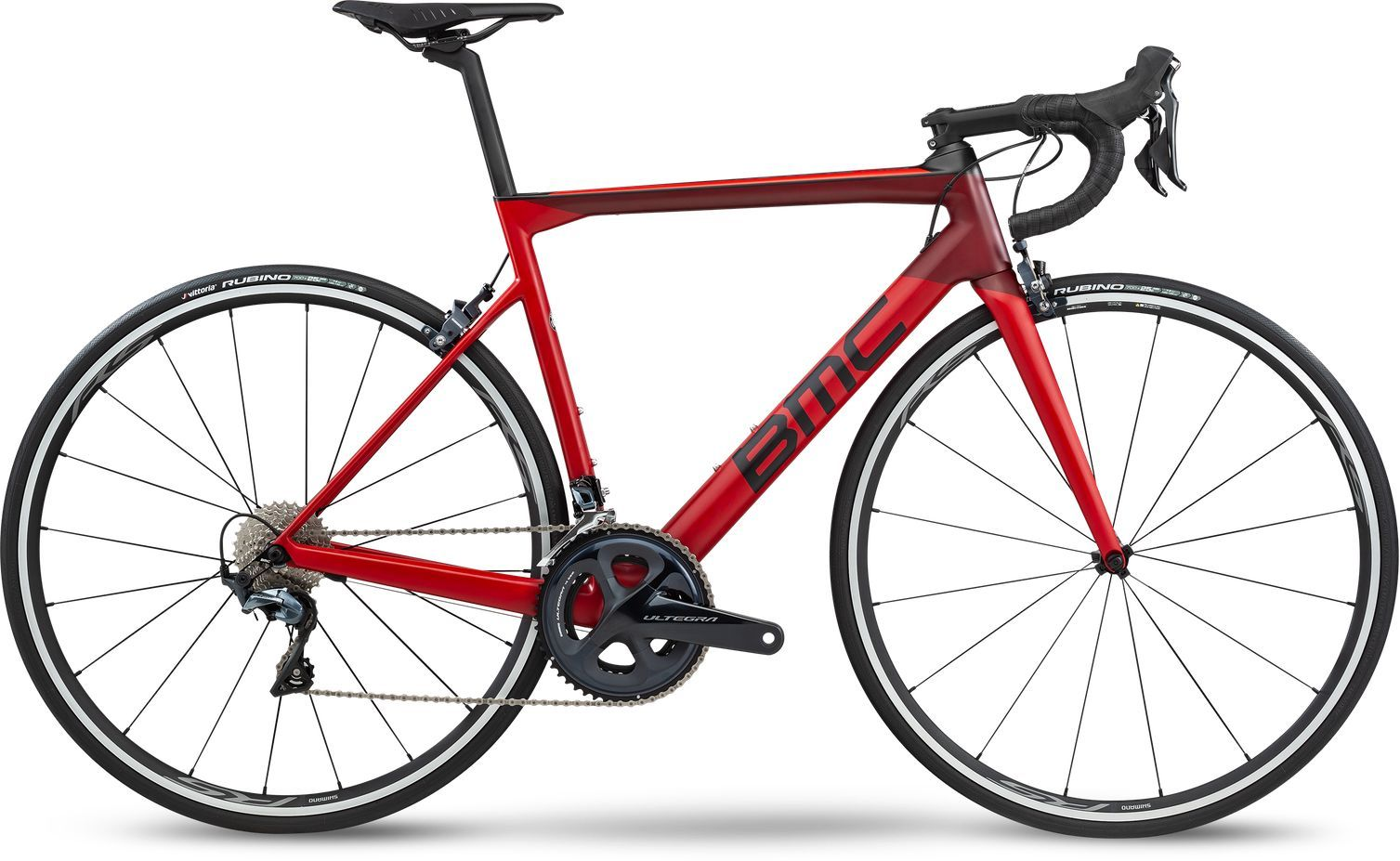 BMC TEAMMACHINE SLR02 TWO 58cm